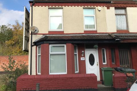 3 bedroom terraced house for sale - Brassey Street, Birkenhead CH41