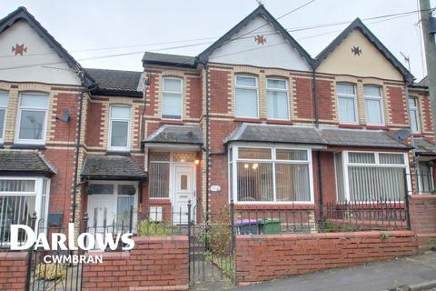 3 bedroom semi-detached house for sale - Twmpath Road, Pontypool