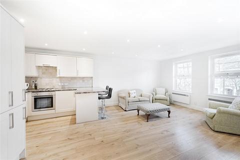 2 bedroom flat to rent - Altenburg Gardens, London