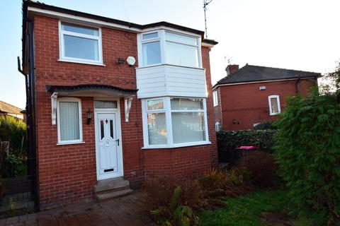 3 bedroom detached house to rent - Welwyn Drive, Salford, M6