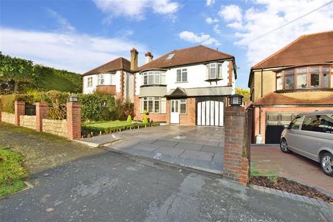5 bedroom detached house for sale - Vincent Avenue, Carshalton, Surrey