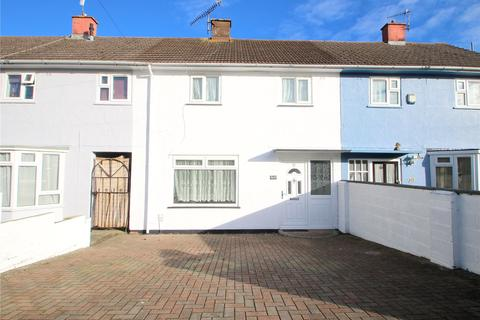 2 bedroom terraced house to rent - Collinson Road, Bristol, BS13
