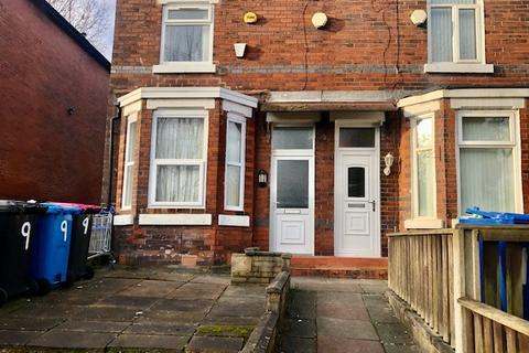 4 bedroom house share to rent - Wallness Lane , Salford  M6