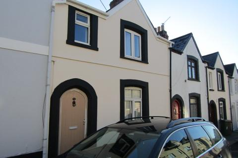 3 bedroom cottage to rent - Shaftesbury Cottages, Plymouth PL4
