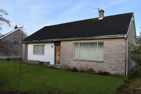 4 bedroom detached bungalow for sale - 41 Glassford Road, STRATHAVEN, ML10 6LL
