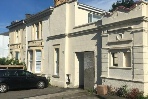 Studio to rent - zetland road , Redland, Bristol BS6