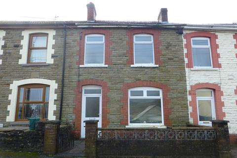 3 bedroom terraced house for sale - Ceidrim Road, Glanamman, Ammanford, Carmarthenshire.