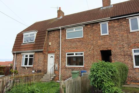 3 bedroom terraced house for sale - Luke Terrace Wheatley Hill Durham