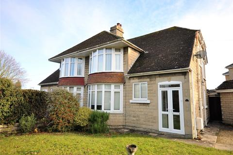 3 bedroom semi-detached house to rent - Corby Avenue, Swindon, Wiltshire, SN3