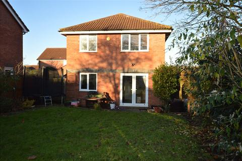 4 bedroom detached house to rent - Raleigh Close, Willesborough, Ashford, Kent, TN24