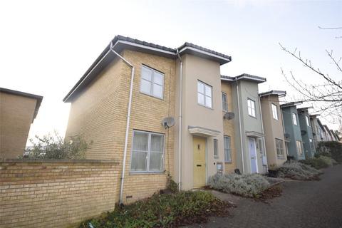 3 bedroom terraced house to rent - Havana Walk, Pinewood Drive, CHELTENHAM, Gloucestershire, GL51