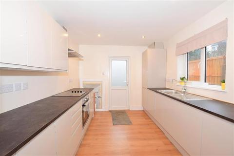 3 bedroom terraced house for sale - Buckland Avenue, Dover, Kent