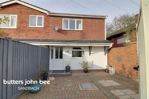 2 bedroom semi-detached house for sale - Price Avenue