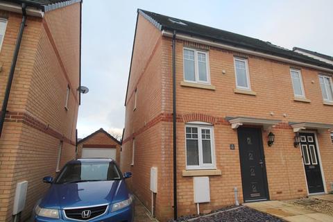 3 bedroom semi-detached house for sale - Buckland View, Bideford, Devon, EX39