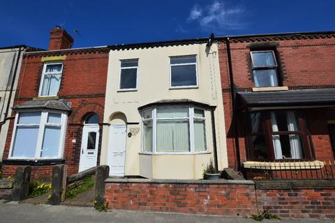 3 bedroom terraced house to rent - Chorley New Road, , Horwich, BL6 7QA