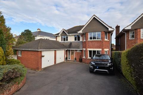 4 bedroom detached house for sale - Chudleigh Road, Alphington, EX2