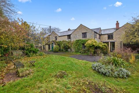 6 bedroom house for sale - East End, North Leigh
