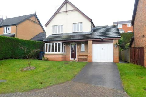 3 bedroom detached house for sale - SHIRE CHASE, NEWTON HALL, DURHAM CITY