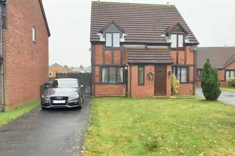 2 bedroom semi-detached house for sale - HADLEIGH COURT, COXHOE, DURHAM CITY : VILLAGES EAST OF