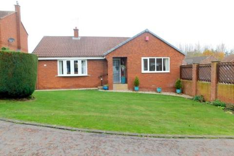 3 bedroom detached bungalow for sale - NICKLEBY CHARE, MERRYOAKS, DURHAM CITY