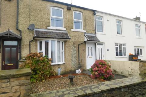 3 bedroom terraced house for sale - RUSSELL STREET, WATER HOUSES, DURHAM CITY
