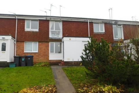 2 bedroom ground floor flat for sale - CHILLINGHAM ROAD, NEWTON HALL, DURHAM CITY