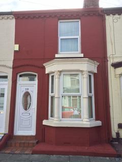 2 bedroom terraced house to rent - Macdonald Street, Liverpool, Merseyside, L15
