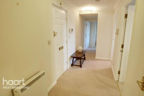 2 bedroom apartment for sale - Rectory Road, West Bridgford