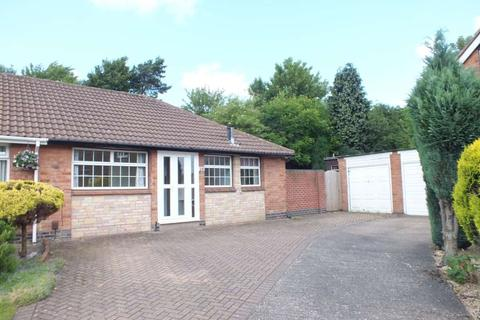 2 bedroom bungalow to rent - West Rise, Sutton Coldfield