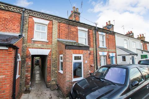 2 bedroom cottage for sale - Tring Road, Wilstone