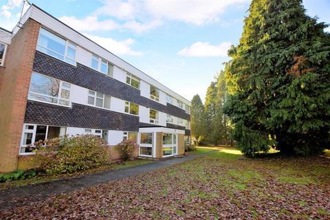 2 bedroom ground floor flat for sale - Dingle Lane, Solihull, B91 3NQ