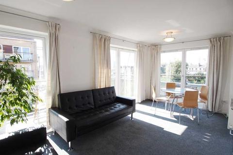 2 bedroom flat to rent - Darwen Place, Hackney