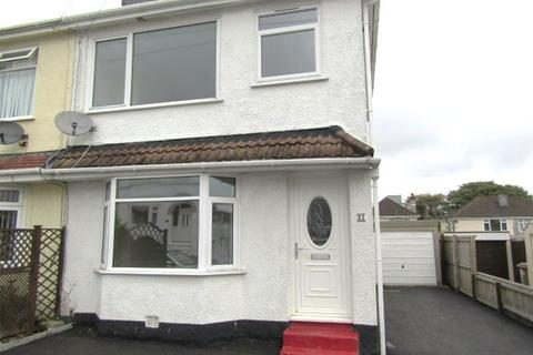 3 bedroom semi-detached house to rent - Ashburnham Road, West Park, Plymouth PL5