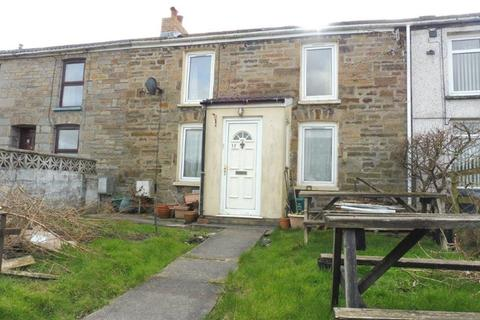 2 bedroom terraced house for sale - Belle Vue Street, Aberdare, Mid Glamorgan, CF44