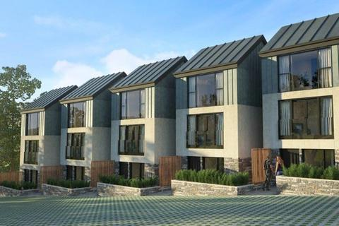 4 bedroom detached house for sale - Parc Cynefin, Godreaman, Aberdare, Mid Glamorgan, CF44