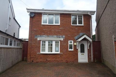 3 bedroom detached house for sale - Edward Street, Trecynon, Aberdare, Mid Glamorgan, CF44