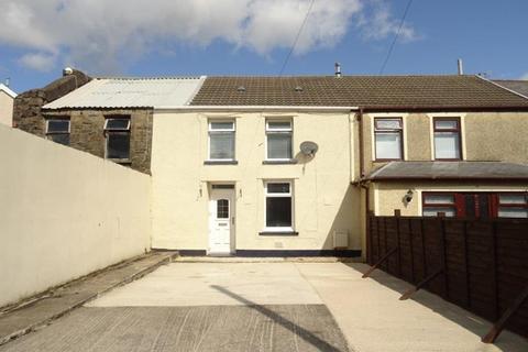 2 bedroom terraced house for sale - Aberaman Houses, Aberaman, Aberdare, Mid Glamorgan, CF44