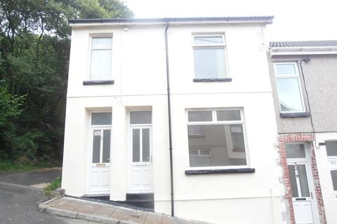 2 bedroom maisonette for sale - Wordsworth Street, Cwmaman, Aberdare, Mid Glamorgan, CF44