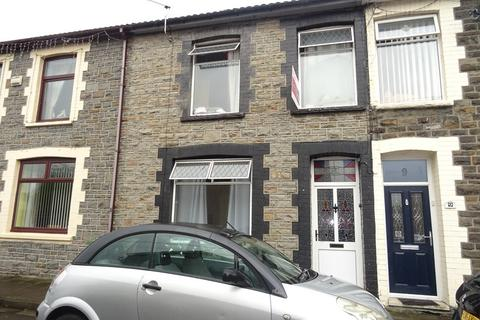 3 bedroom terraced house for sale - Holford Street, Aberaman, Aberdare, Mid Glamorgan, CF44