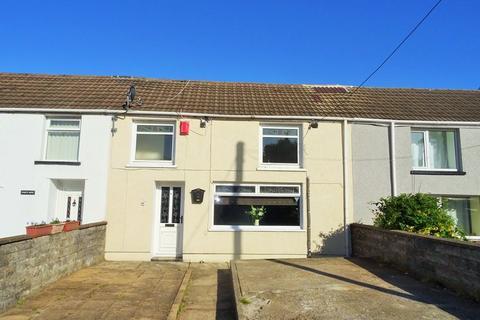 3 bedroom terraced house for sale - Harriet Street, Trecynon, Aberdare, Mid Glamorgan, CF44