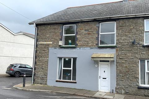3 bedroom terraced house for sale - Wyndham Crescent, Aberdare, Mid Glamorgan, CF44