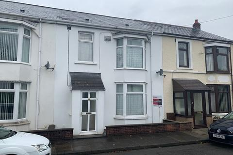 4 bedroom semi-detached house for sale - Alexandra Terrace, Abernant, Aberdare, Mid Glamorgan, CF44