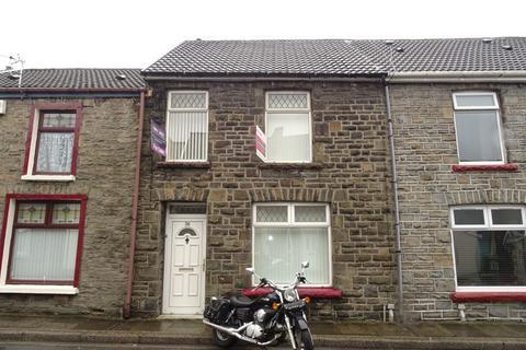 3 bedroom terraced house for sale - Regent Street, Aberdare, Mid Glamorgan, CF44