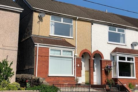 3 bedroom end of terrace house for sale - Ebbw Vale, Gwent, NP23