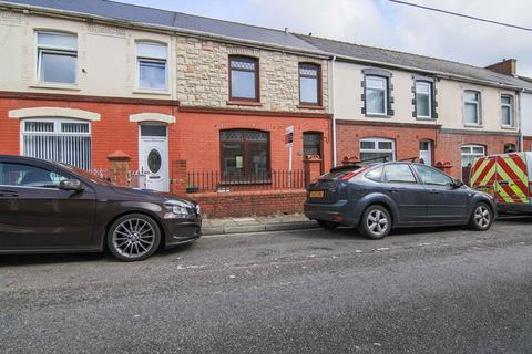 3 bedroom terraced house for sale - Eureka Place, Ebbw Vale, Gwent, NP23