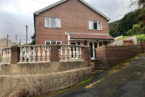 4 bedroom detached house for sale - High Street, Ebbw Vale, Gwent, NP23