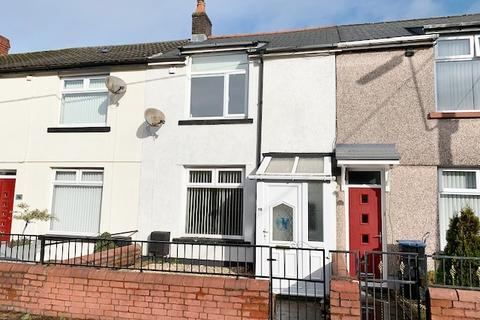 2 bedroom terraced house for sale - Letchworth Road, Ebbw Vale, Gwent, NP23