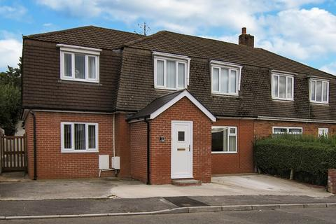 5 bedroom semi-detached house for sale - South Bank, Beaufort, Ebbw Vale, Gwent, NP23