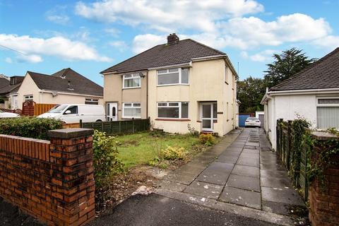 3 bedroom semi-detached house for sale - Rhyd Clydach, Brynmawr, Ebbw Vale, Gwent, NP23