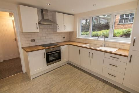 3 bedroom semi-detached house for sale - Well Street, Brynmawr, Gwent, NP23